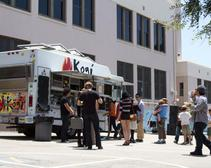 Help Us Put Your Favorite Food Truck on the Map