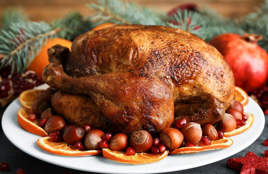 There's No Thanksgiving Turkey Emoji, and Butterball Wants to Change