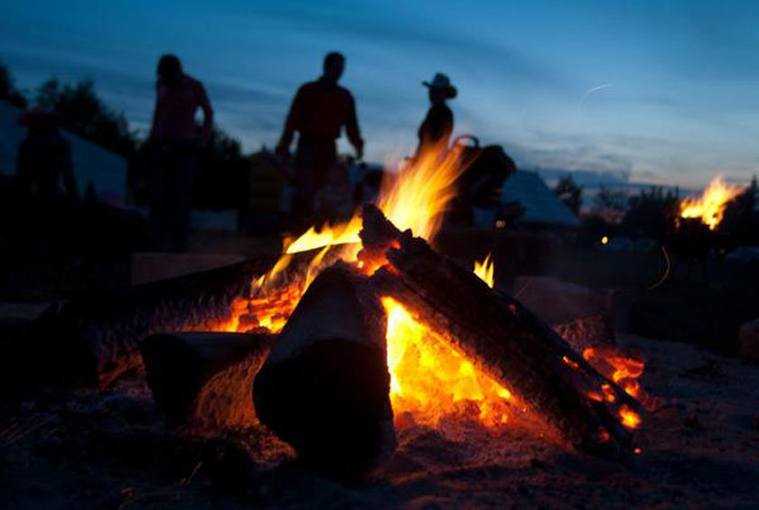 9 Scary Campfire Stories Thatll Make You Drop Your Smores