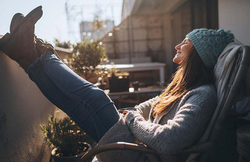 Ways to Live a More Peaceful Life | Healthspectra