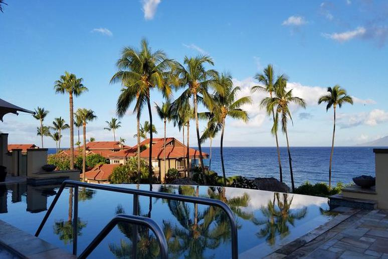 Hawaii – Four Seasons Resort Maui at Wailea