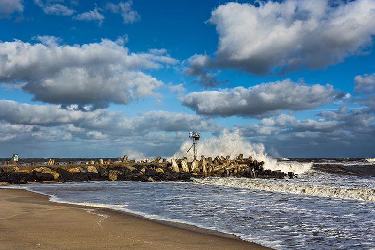 New Jersey: Manasquan Inlet (Point Pleasant Beach)