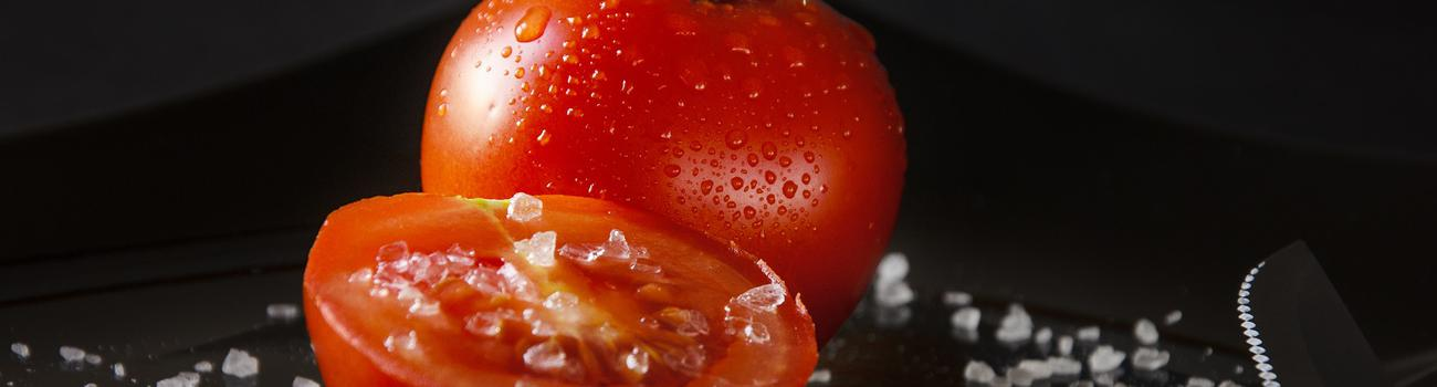Season Your Tomatoes With Sugar as Well as Salt