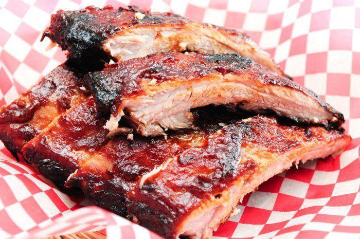 The Ultimate Guide to Ribs