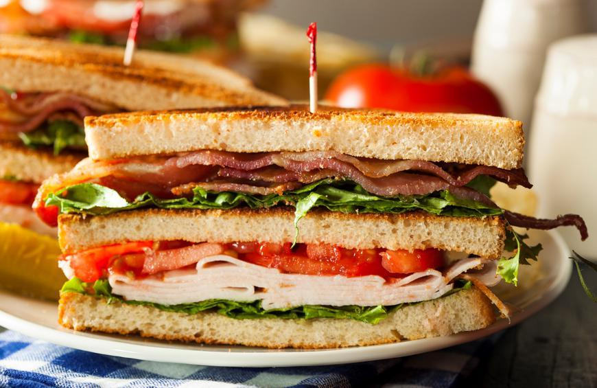 No, the 'Club' in 'Club Sandwich' Doesn't Stand for Anything