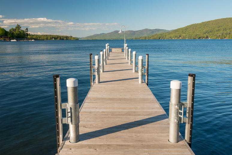 4 Off-the-Beaten Path Camping Spots in Lake George, N Y