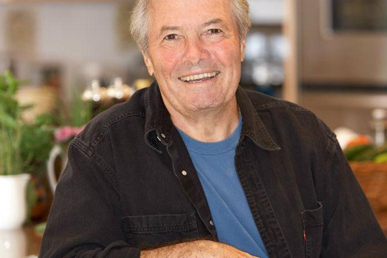 Jacques Pépin Begins Filming Final PBS Cooking Series