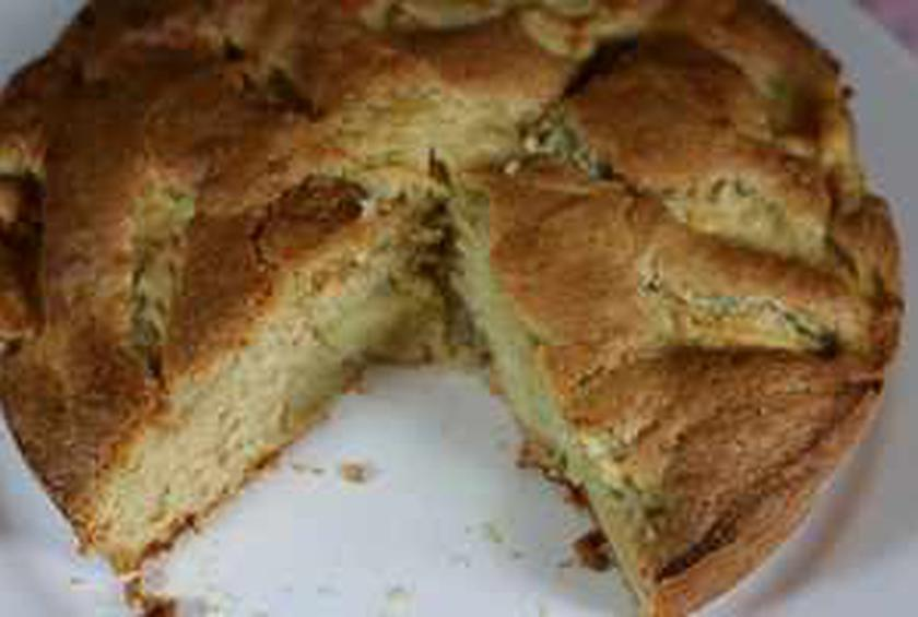 Apple Cake Recipe By Johnlopez681