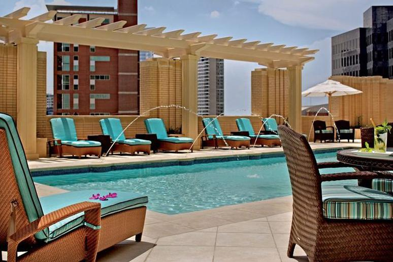Texas – The Ritz-Carlton, Dallas