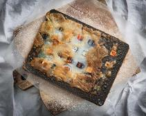 Deep-Fried iPad and More