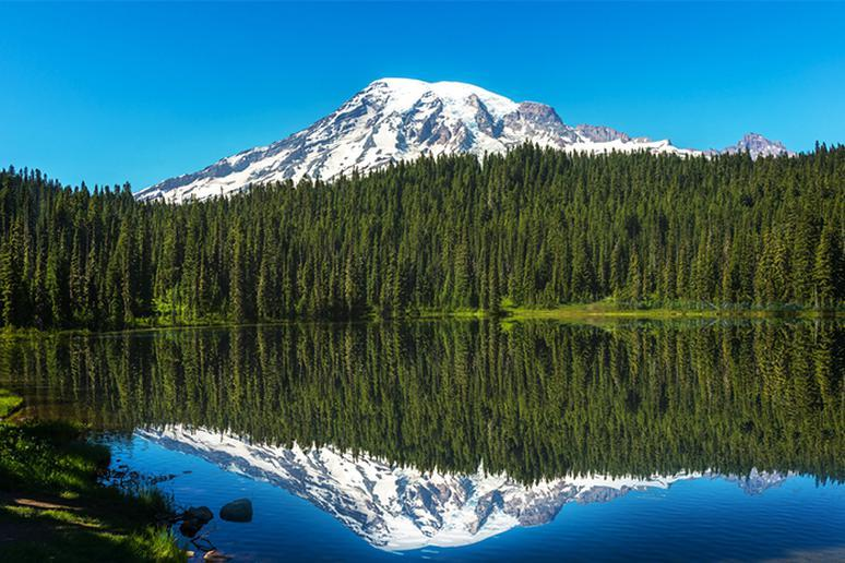 Washington – Mount Rainier