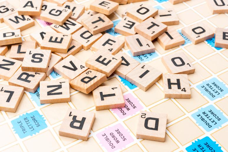 21 wacky words that will get you megapoints in Scrabble
