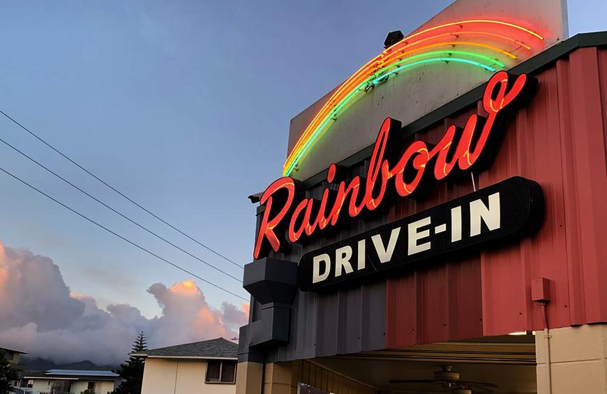 You Can Still Pull Up To These 50 Drive In Restaurants