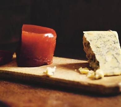 Quince Cheese