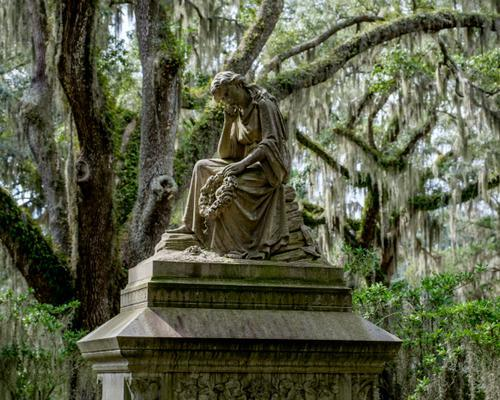 The Most Beautiful Cemeteries in America