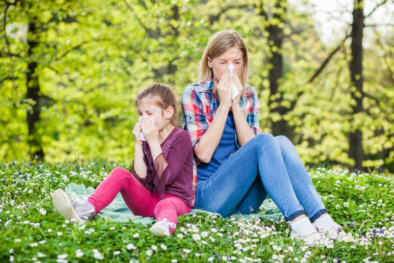 Worst Cities for People With Spring Allergies