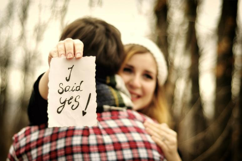 Most Picturesque Places to Propose