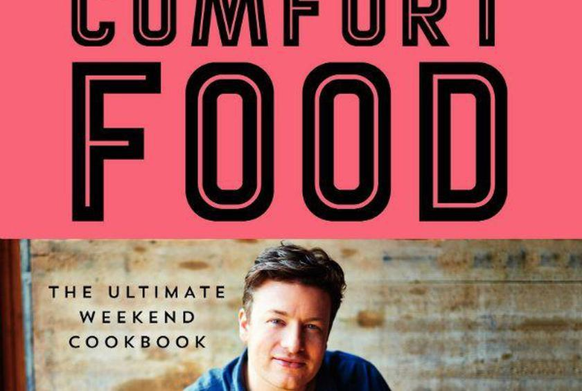 Jamie Oliver Now Says It's Okay to Indulge in Comfort Foods