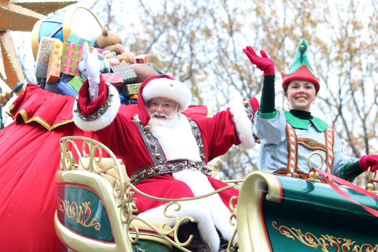these american cities have the best christmas traditions - Best Christmas Traditions