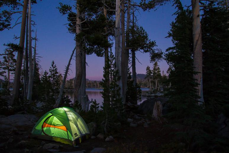 12 Essential Pieces of Camping Gear You Shouldn't Leave Home Without