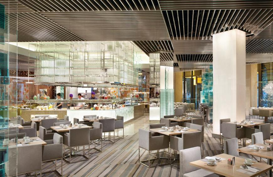 Fine Bacchanal Buffet A Glorious Temple To Food In Caesars Palace Home Interior And Landscaping Oversignezvosmurscom
