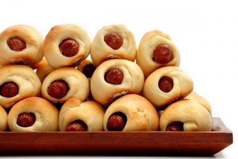 Perfect Pigs in a Blanket