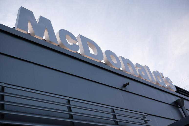 It Was Owned by McDonald's From 2000 to 2007