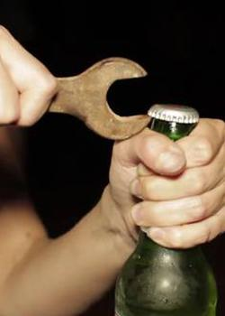 How to Open a Bottle of Beer