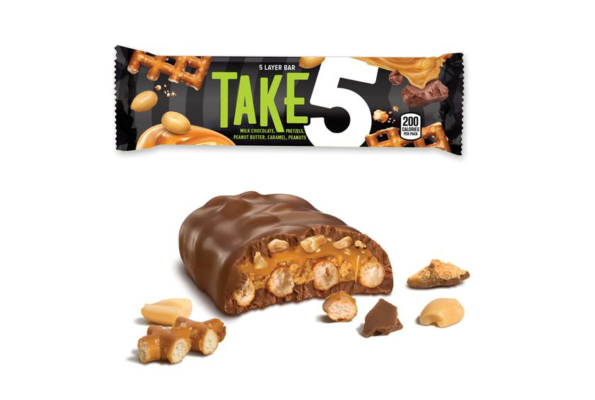 America S 10 Most Underrated Candy Bars