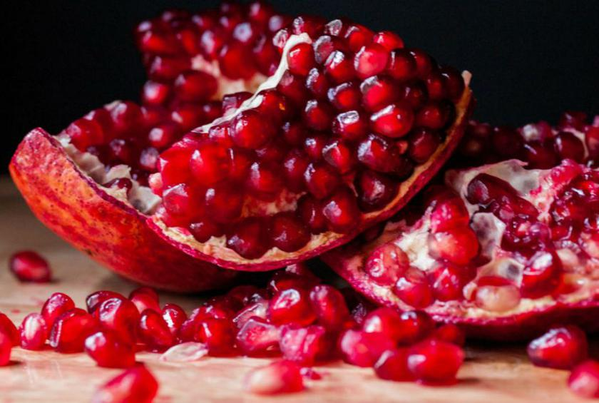 Is The Pomegranate The Most Seductive Fruit Of Them All