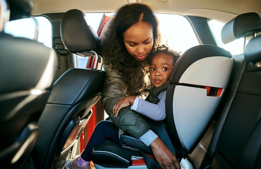 How To Choose The Right Car Seat, How To Choose The Right Car Seat