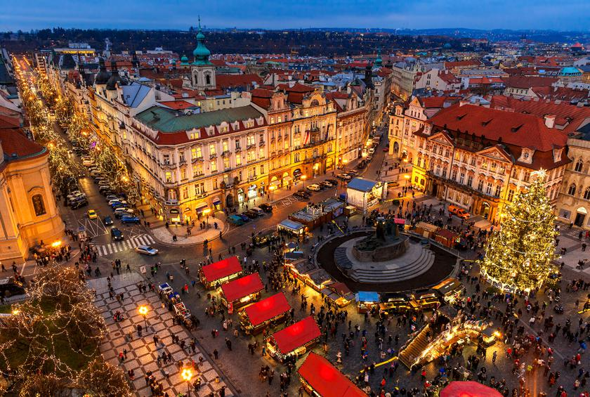 the worlds 50 best places for celebrating christmas - Best Places To Visit At Christmas