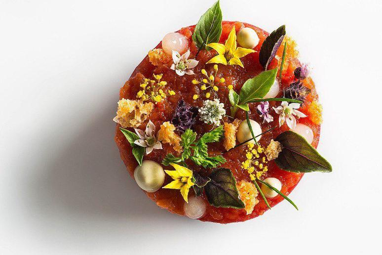Now you can eat the food from the team at Eleven Madison Park without spending a fortune.