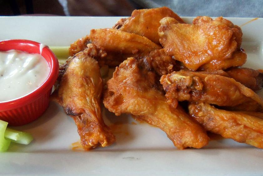 Here S Why You Might Want To Rethink Eating Buffalo Wings On Game Day