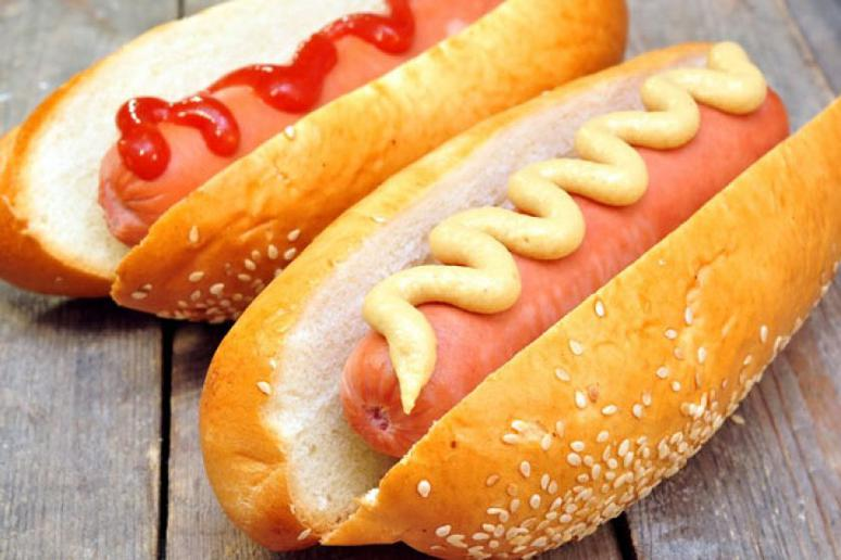 Dress Up Your Hot Dog