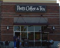 Love to get your caffeine fix at Peet's? You may want to read this.