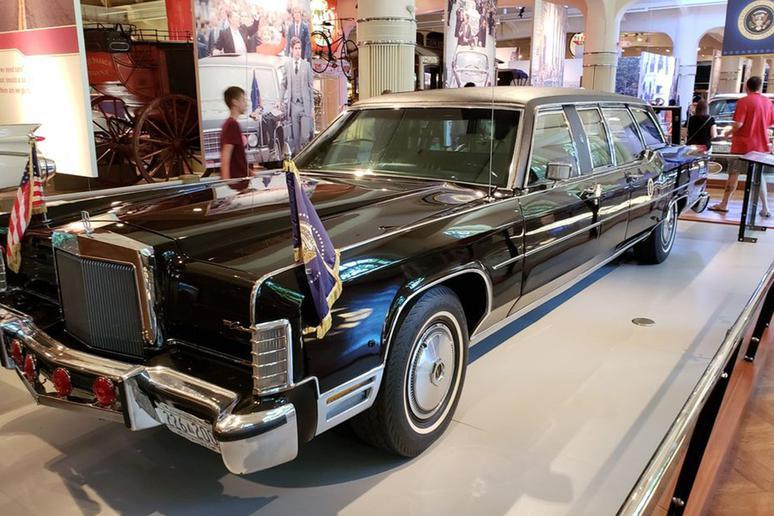 The Henry Ford (Dearborn, Michigan)