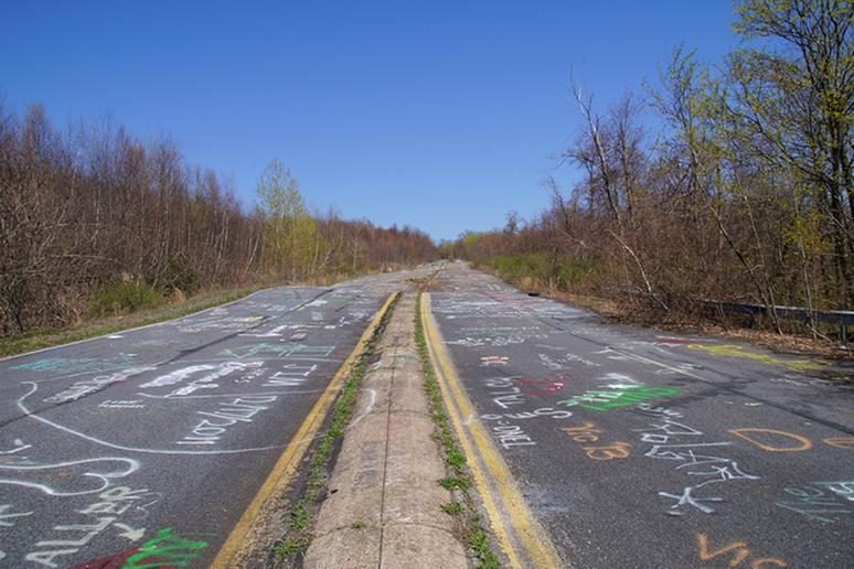 Centralia borough, Pennsylvania
