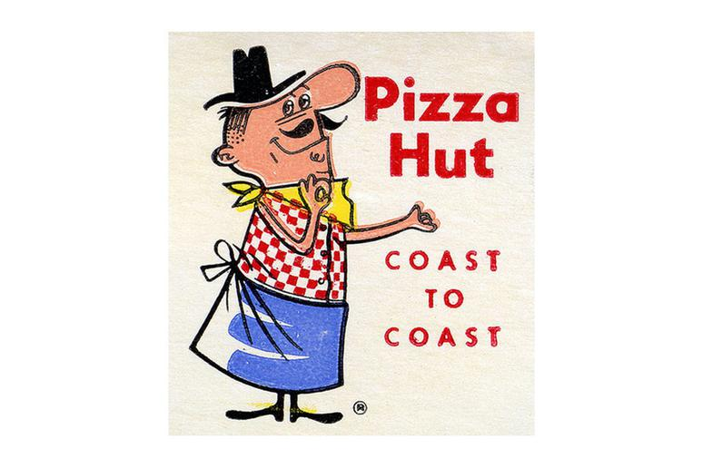 """There Was Once a Mascot Named """"Pizza Pete"""""""