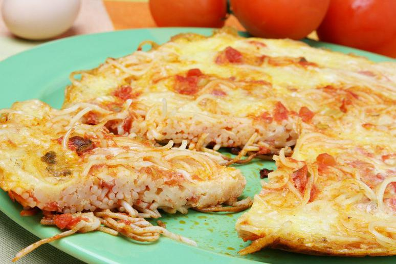 Spaghetti Pie and 3 Other Pasta Dishes You Never Thought Of