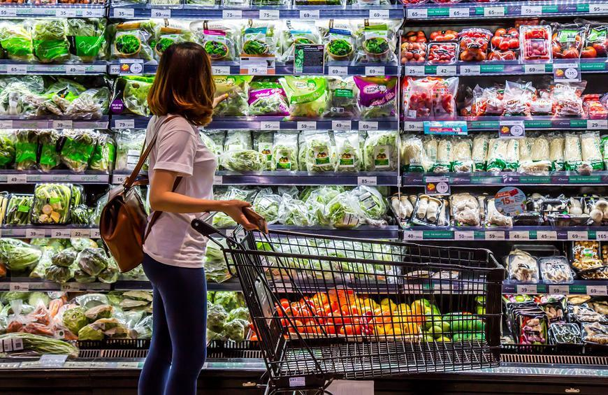 Should you go to the grocery store?
