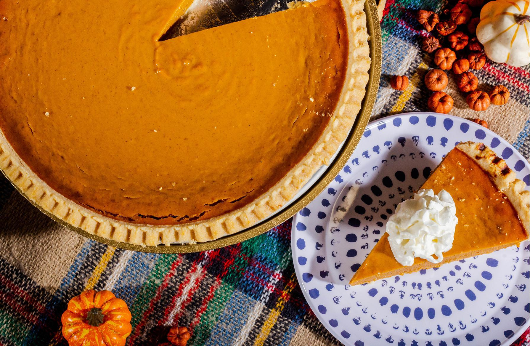 15 Things You Didn't Know About Costco's $5 99 Pumpkin Pie Gallery