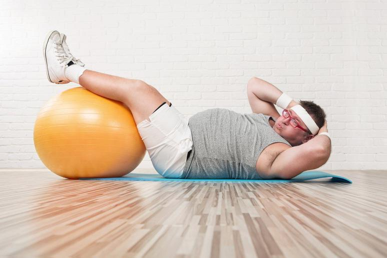 Exercise Increases Testosterone Levels in Men