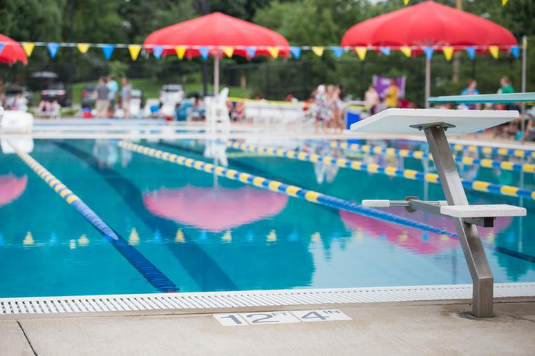 The Grossest Things You Didn't Know About Public Pools