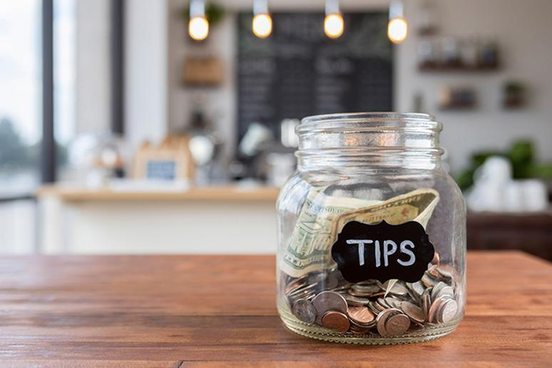Learn the Right Amount as a Tip