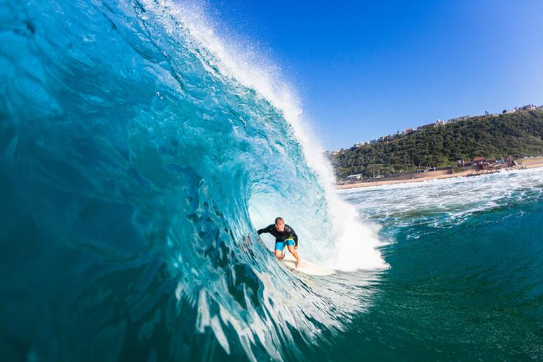 The Coolest Surf Towns In World