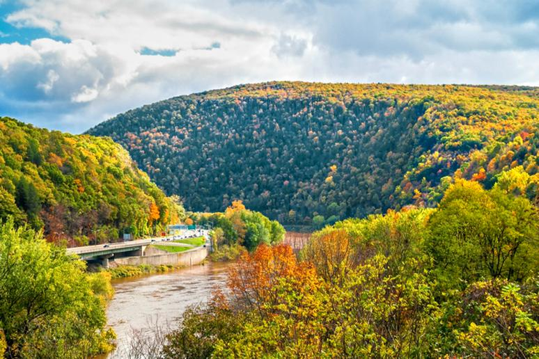 Pennsylvania – Pocono Mountains