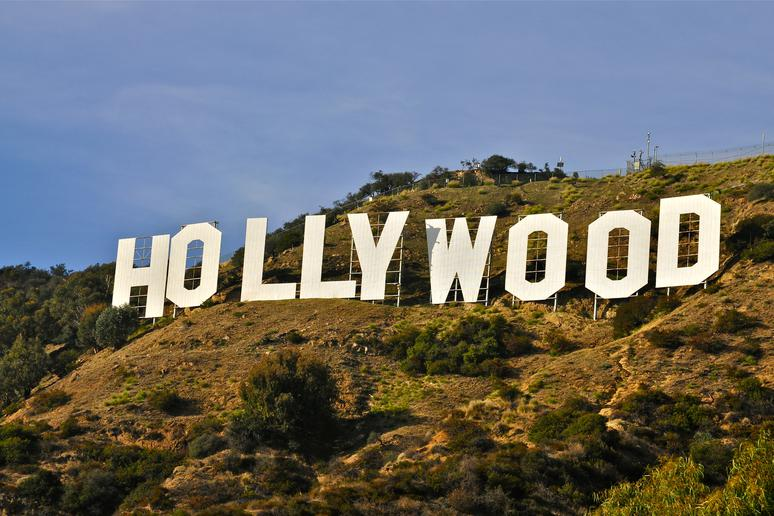 How to feel like a movie star while visiting LA