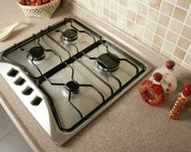 5 Reasons Top Chefs Prefer Gas Cooktops