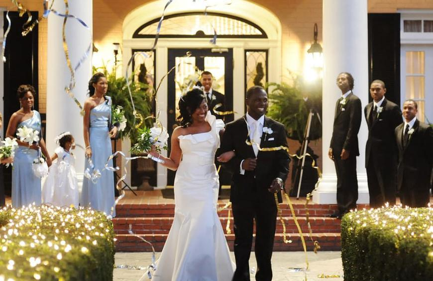 Highest Rated Wedding Venues